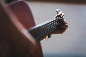 Common Bluegrass Chord Progressions You Should Know