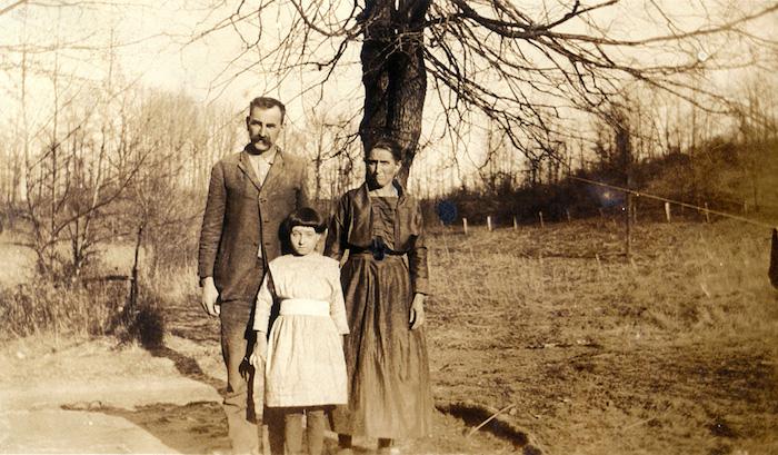 Archive photo of James Pendleton Vandiver